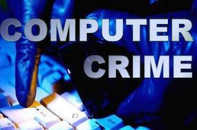 computer (cyber) crime
